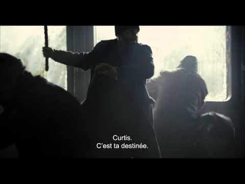 Snowpiercer- Le Transperceneige Bande-Annonce (VOST)