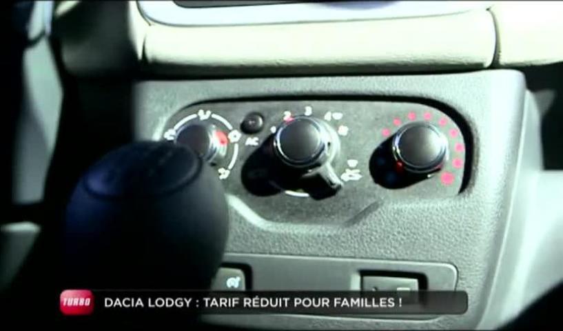 Essai Dacia Sandero Stepway dCi    Prestige        vid  o Dailymotion Essai vid  o   Le Mazda CX   face    ses rivaux                Automoto   TF