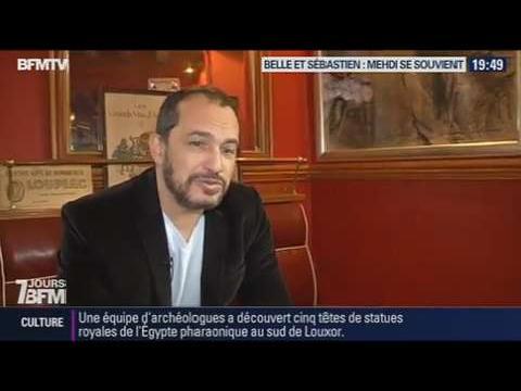 La Rencontre 7 Jours Bfm Belle Et S Bastien Les Souvenirs De Mehdi 16 11 Sur Orange Vid Os