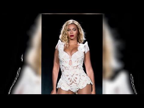 Beyonce sort un album surprise avec des vidéos