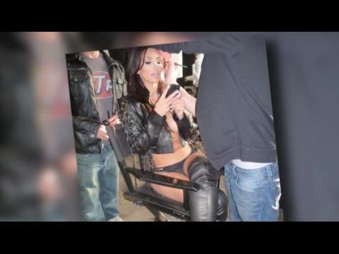Kim Kardashian partage une vieille photo sexy