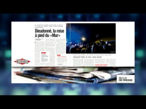 2014-01-10 07:21 REVUE DE PRESSE FRANCAISE