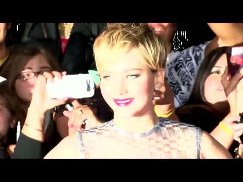 Julia Roberts dit que Jennifer Lawrence est trop cool pour être la chérie de l'Amérique