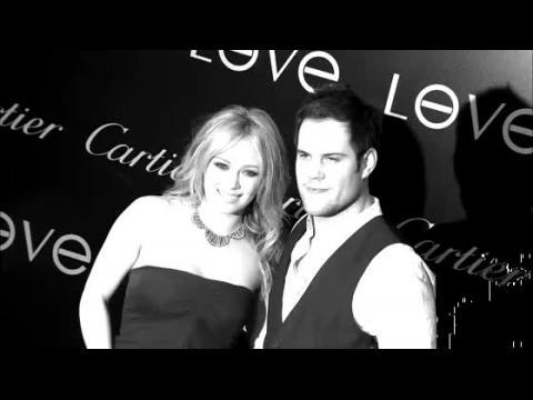 Hilary Duff et Mike Comrie de sortie après l'annonce de leur séparation