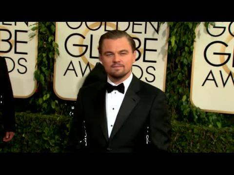 Leonardo DiCaprio dit qu'il n'a jamais pris de cocaïne