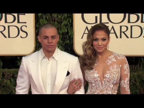 Jennifer Lopez ne sait pas si elle veut épouser Casper Smart