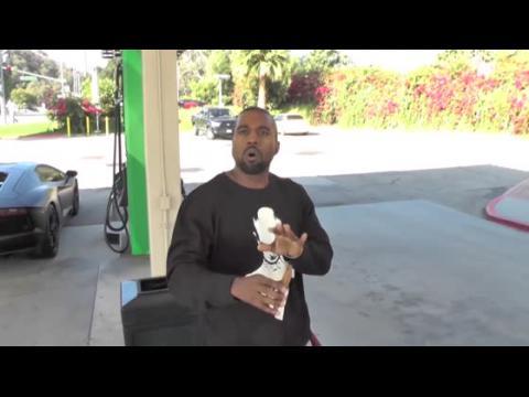 Kanye West est furieux contre le succès de l'album de Beyonce