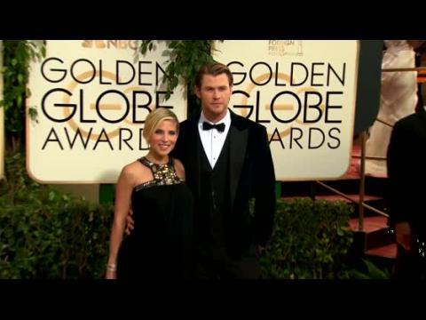 Chris Hemsworth et Elsa Pataky attendent des jumeaux