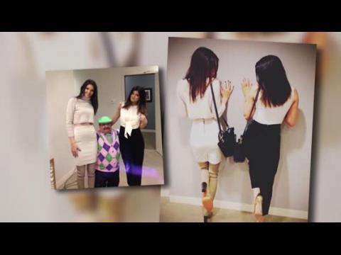 Vivre avec leur père Bruce manque à Kendall et Kylie Jenner
