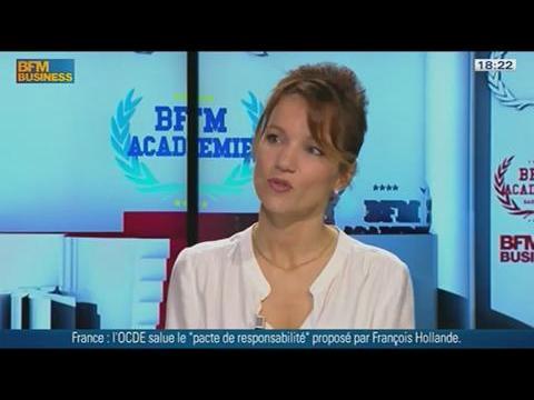 Tiwal  VS Clopinette, dans la BFM Académie 2014 – 17/01 2/4