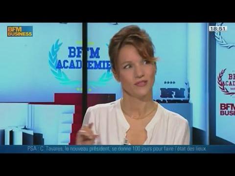 Tiwal VS Clopinette, dans la BFM Académie 2014 – 17/01 4/4