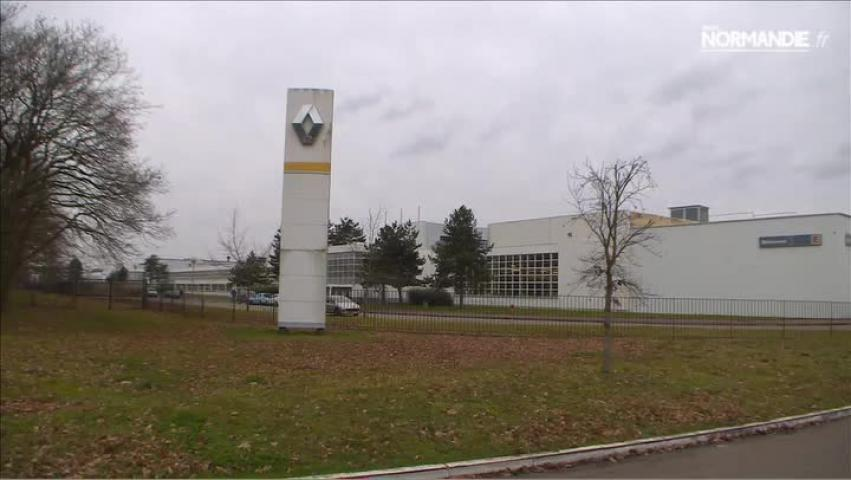 Deuxième suicide à l'usine Renault Cléon