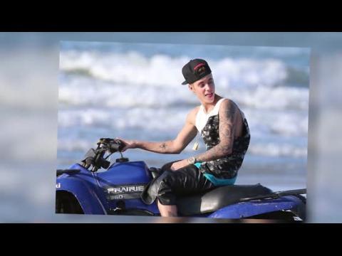 Justin Bieber tourne un clip au Panama