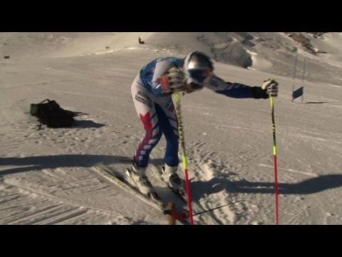 JO-2014: Pinturault, leader de l'équipe de France de ski alpin