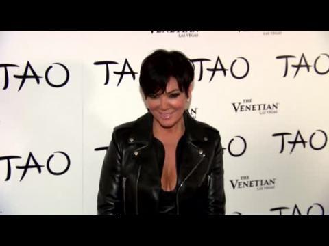 Kim Kardashian est la première à souhaiter un joyeux 58ème anniversaire à Kris Jenner
