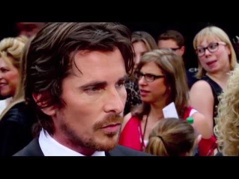 Christian Bale donne des conseils à Ben Affleck pour son rôle de Batman