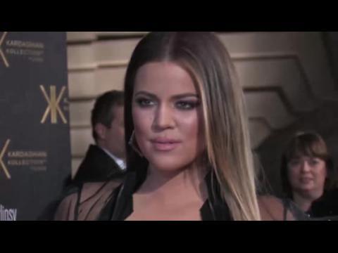 Khloe Kardashian attend 2014 avec impatience