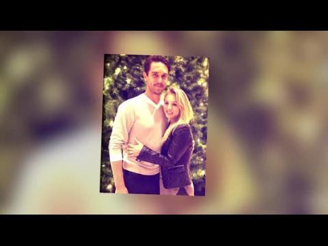 Le premier Noël de Kaley Cuoco et Ryan Sweeting
