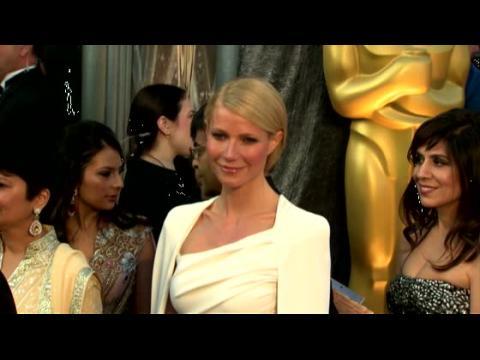 Gwyneth Paltrow dit à ses amis de ne pas participer à l'après-soirée de Vanity Fair