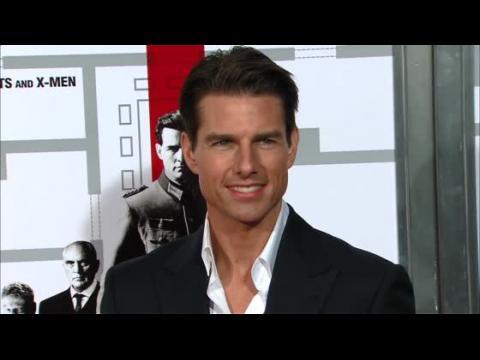 Katie Holmes aurait quitté Tom Cruise pour protéger Suri de la Scientologie