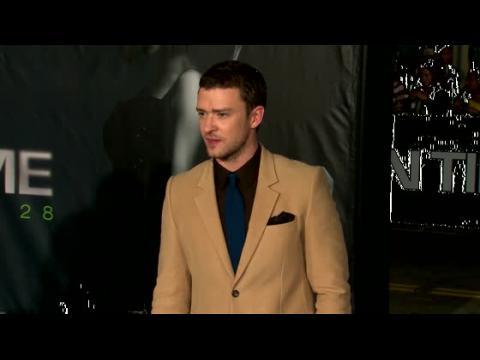 Justin Timberlake n'est pas cool