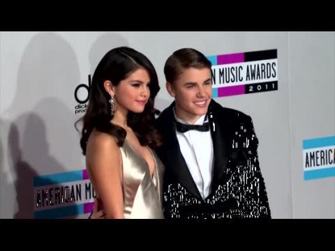 Selena Gomez nie avoir reçu des messages osés de Justin Bieber