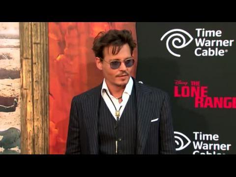 Pourquoi Johnny Depp a fait sa demande à Amber Heard