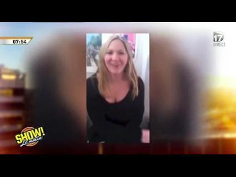 La vidéo privée sexy (et gênante) d'une animatrice de D17 diffusée en direct