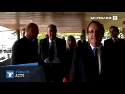 Quand les Chirac affichent leurs désaccords