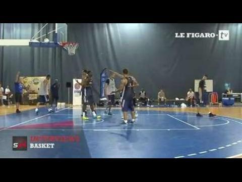 Equipe de France : La vie sans Tony Parker