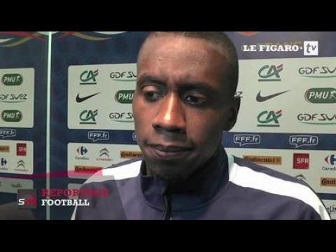 Blaise Matuidi: «Il faudra compter avec la France au Mondial»