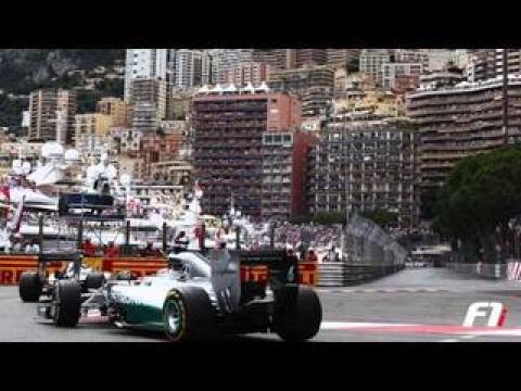 F1 - Grand Prix de Monaco - Débriefing - Partie 1 - Saison 2014 - F1i TV