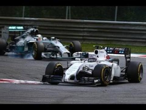 F1 - Grand Prix d'Autriche - Débriefing - Partie 1 - Saison 2014 - F1i TV