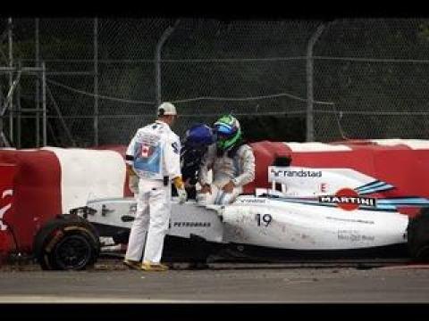 F1 - Grand Prix du Canada - Débriefing - Partie 2 - Saison 2014 - F1i TV