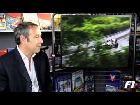 F1i TV - Débriefing du Grand Prix du Canada 2013 de F1