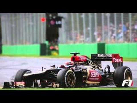 F1i TV - Débriefing du Grand Prix d'Australie 2013 de F1