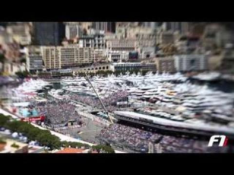 F1 - Grand Prix de Monaco - Débriefing - Partie 2 - Saison 2014 - F1i TV