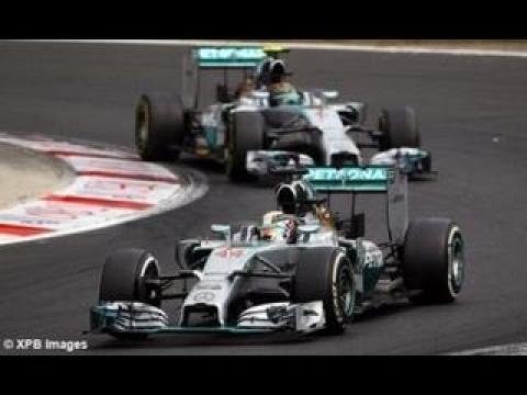 Débriefing F1iTV : Est-ce la guerre chez Mercedes ?