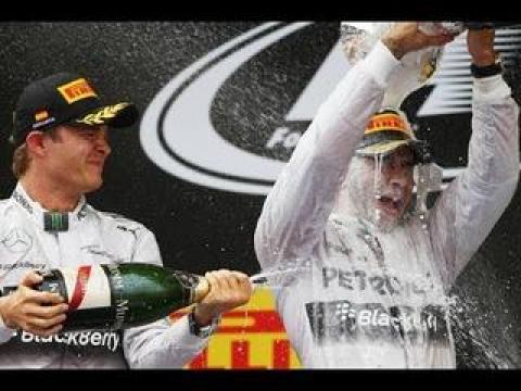 F1 - Grand Prix d'Espagne - Débriefing - Partie 1 - Saison 2014 - F1i TV