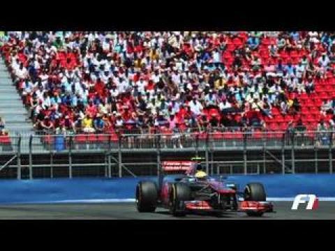 F1i TV : Débriefing du Grand Prix d'Europe, partie III