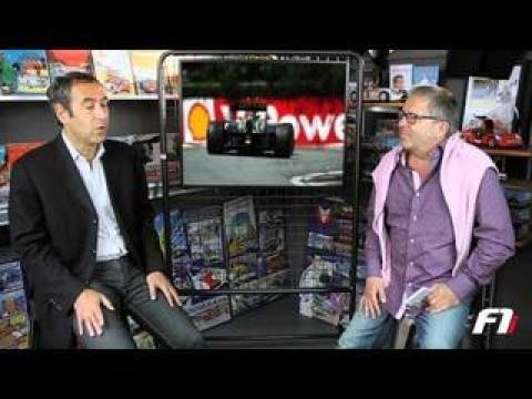 F1i TV - Débriefing des Français au Grand Prix du Canada 2013 de F1