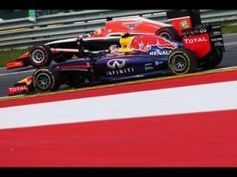 F1 - Grand Prix d'Autriche - Débriefing - Partie 2 - Saison 2014 - F1i TV