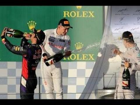 F1 - Grand Prix d'Australie - Débriefing - Partie 1 - Saison 2014 - F1i TV