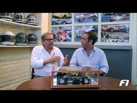 F1i TV : Briefing du Grand Prix de Hongrie 2012 de F1.