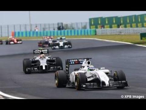 F1 - Bilan mi-saison 2014 - Merci Mercedes - F1i TV