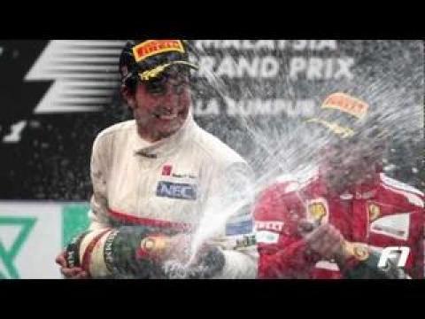 F1i TV - Briefing du Grand Prix de Malaisie 2013 de F1