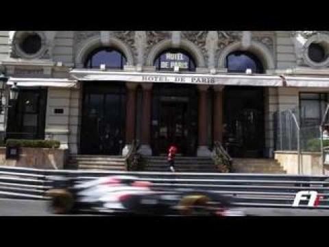 F1 - Sauber - Bilan mi-saison 2013 - Hülkenberg & Gutiérrez - F1i TV