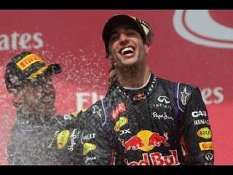 F1 - Grand Prix du Canada - Débriefing - Partie 1 - Saison 2014 - F1i TV