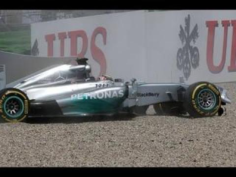 F1 - Grand Prix d'Allemagne - Débriefing - Partie 1 - Saison 2014 - F1i TV