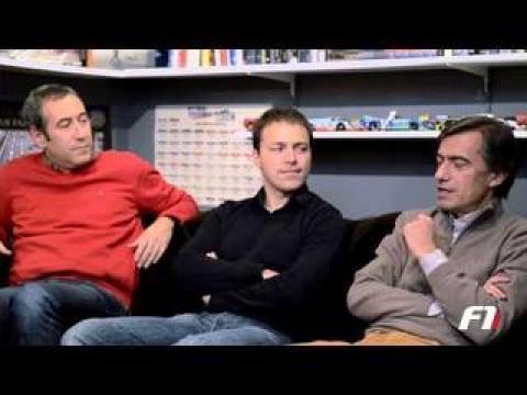 F1i TV : Bilan de la saison 2012 de F1 de Ferrari